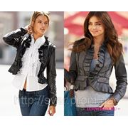 Пошив кожаных курток 0984533321 фото