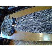 Продам новое длинное платье