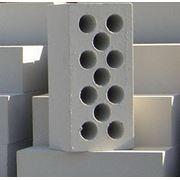 Кирпич керамический силикатный. Доставка. фото