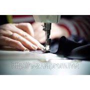 Пошив (изготовление) промо-одежды