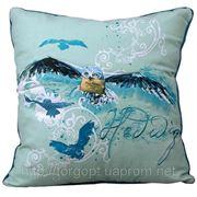 Декоративные подушки оптом, пощив наволочек +на заказ, изготовление автомобильных подушек фото