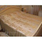 Текстильное оформление домов в Киеве фото