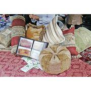 Декоративные подушки, валики