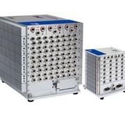 Сверхпрочная мобильная система сбора данных SoMat eDAQ, усилитель фото
