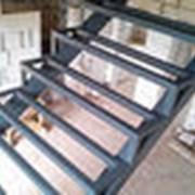 Сварные лестницы  фото