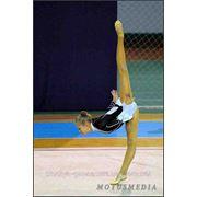 Гимнастика фото
