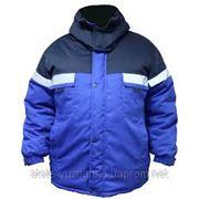 Куртка рабочая (зимняя) фото