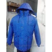 Зимняя куртка фото