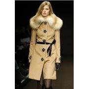 Зимнее пальто фото