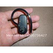 Стильный слуховой аппарат усилитель звука в виде bluetooth Axon V-183 фото