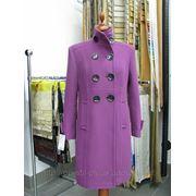 Индивидуальный пошив женского пальто фото