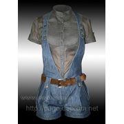 Пошив одежды на заказ. фото