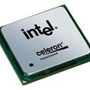 Процессор Intel Celeron 420 фото