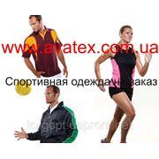 Пошив спортивной одежды на заказ, шорты, футболки для спортсменов, бейсболки