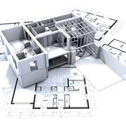 3D визуализация проектов фото