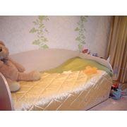 Пошив штор детская комната фото