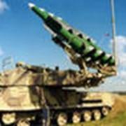 Поставка бронетанковой техники и вооружения фото