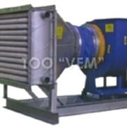 Установка воздухонагревательная ВНУ-50-01 У3 фото