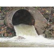 Био-очистка сточных вод фото