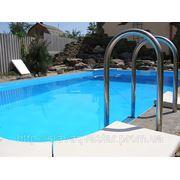 Изготовление бассейнов из полипропилена в Дзержинске фото
