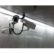 Монтаж систем видеонаблюдения и ограничения доступа