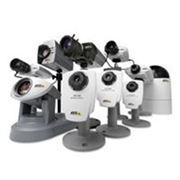 Видеонаблюдение Цифровые камеры