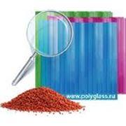 Полікарбонат сотовий (стільниковий) Carboglass колір 6000х2100х10 мм фото