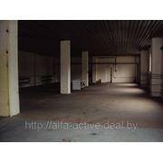 Производственно-складская база в аренду в Бресте, 1426 кв. м. 110406 фото