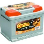 Аккумуляторы Centra Plus 12V 60Ah EJ фото