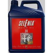 Selenia Alfa Romeo 10W40 5L фото