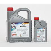 Полусинтетическое масло для двухтактных двигателей фото