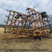 Культиватор сплошной обработки почвы Полярис 8,5 (КШУ-12-01) с катком (8,4 м.) (150 – 170 л.с.) фото