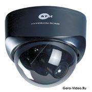 Купольные цветные видеокамеры. фото