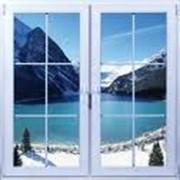 Окна пластиковые (REHAU, OPENTECK, SALAMANDER) фото