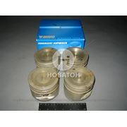 Поршень цилиндра УАЗ d=100,5 4шт. в упак. (пр-во УМЗ)