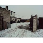 Комплекс зданий по обработке камня в Бресте. 110418 фото