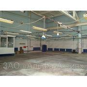 Производственное помещение в Бресте, общ — 3096,8 кв. м., СЭЗ «Брест». 110919 фото