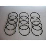 поршневые кольца mahle для погрузчика вилочного фото