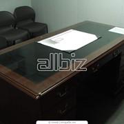 Мебель для кабинетов фотография
