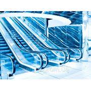 Правила устройства и безопасной эксплуатации эскалаторов