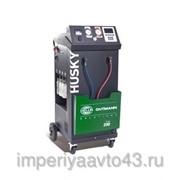 Автоматическая установка для заправки автокондиционеров HELLA GUTMANN HUSKY 200 фото