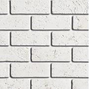 """Декоративная гипсовая плитка """"Неаполь"""" (Травертин) фото"""