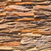 Камень искусственный декоративный. Острая Скала № 2. фото
