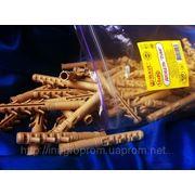 Дюбели ZUBR 10х80 mm упаковка ziplock - ISO 9001 фото