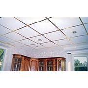 Подвесные потолки Пластиковые Armstrong фото