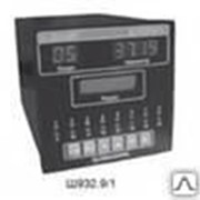 Измеритель -регистратор Ш932.9КС фото