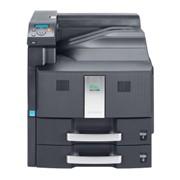 Цветные принтеры Kyocera фото
