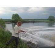 Очистка сточных вод предприятий фото