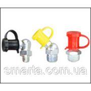 Набор пластиковых колпачков для пресс-масленок GROZ CAP/GFT/RD/ST-50 фото