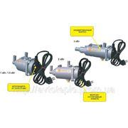 Подогреватель двигателя Северс М3 мощность 3 квт для большегрузных а/м фото